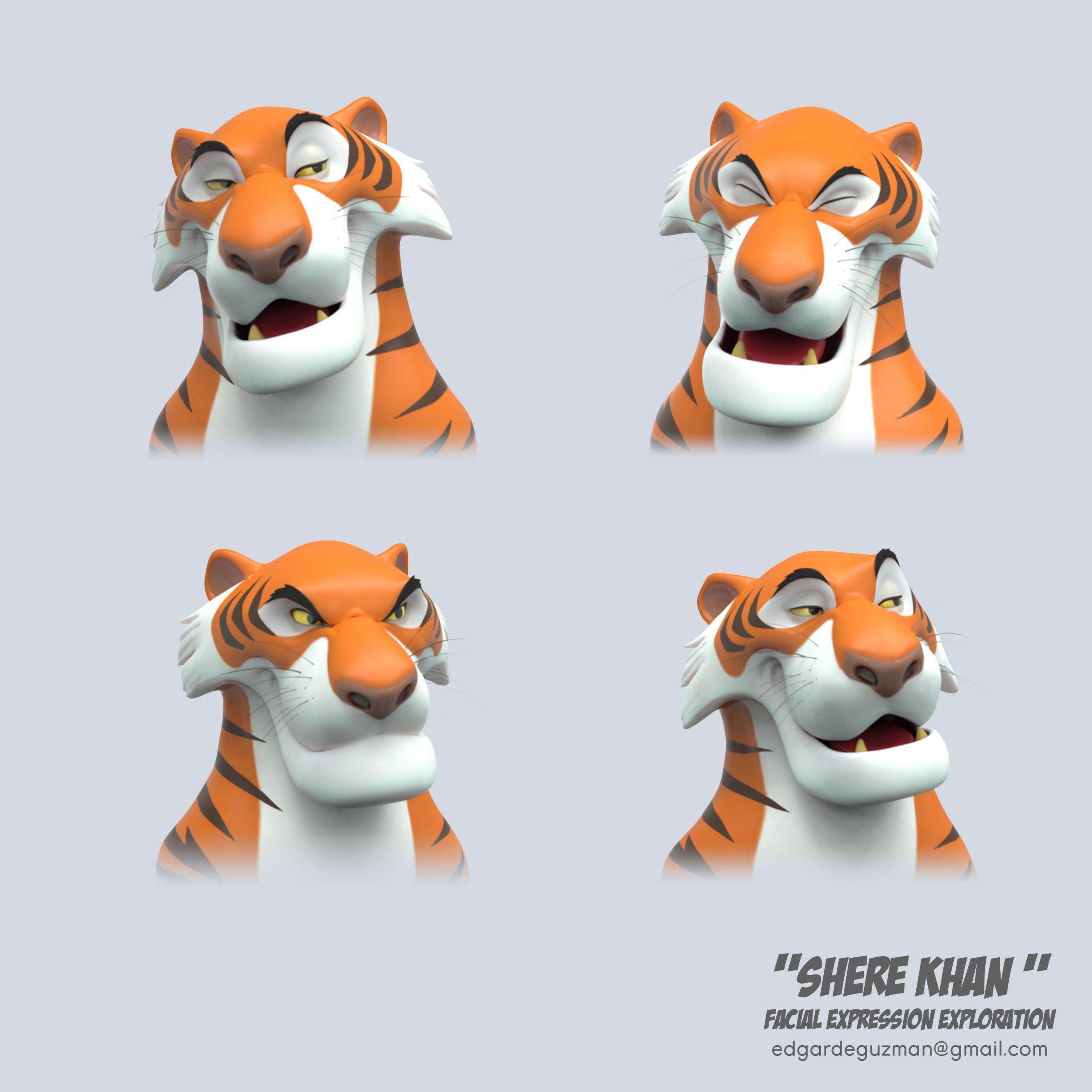 Shere-Khan