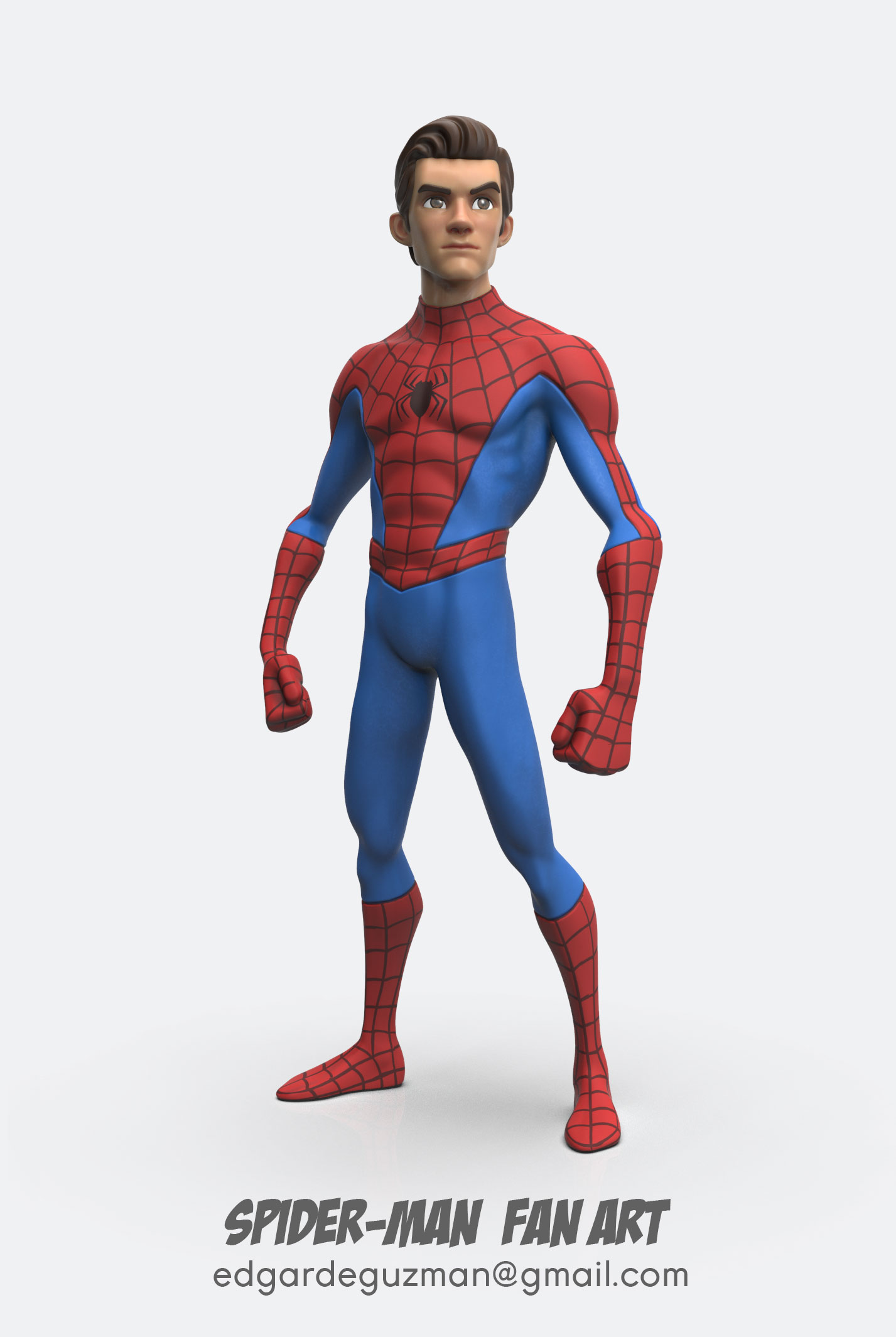 Spiderman-full