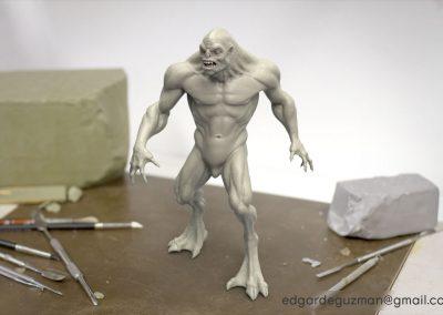 Mutant troll